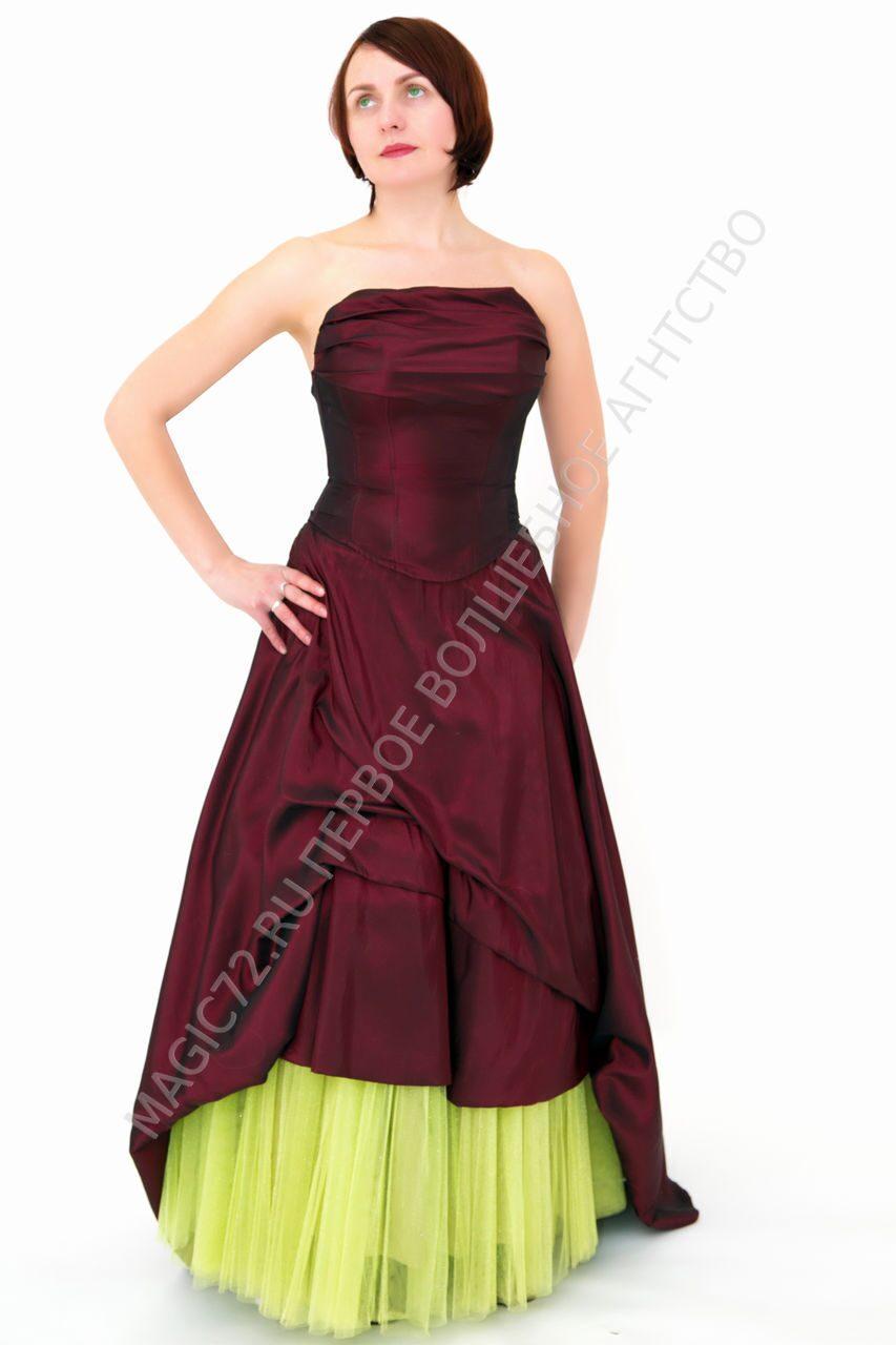 Аренда платья тюмень цены